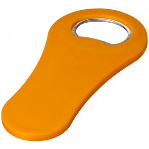 Rally magnetic drinking bottle opener