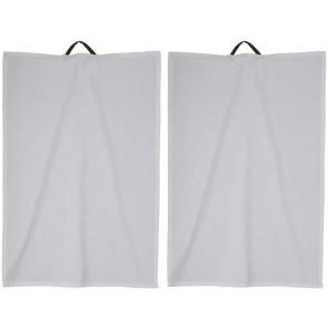 Longwood 2-piece cotton kitchen towel
