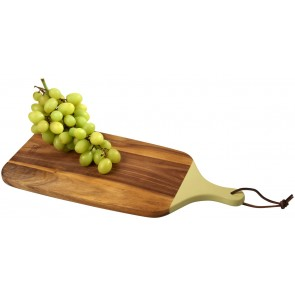 Derby antipasti serving board