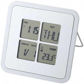 Livorno desk weather station