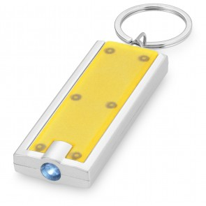Castor LED keychain light