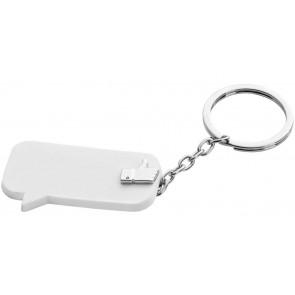 Like key chain