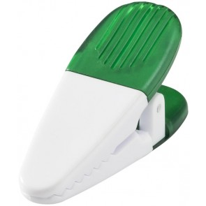 Holdz magnetic memo holder clip