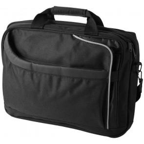 """Anaheim security friendly 15.4"""" laptop briefcase"""