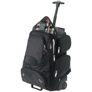 "Proton airport security friendly 17"" trolley"