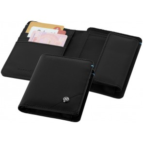 Odyssey wallet with coin purse