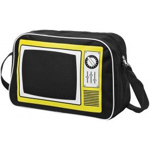 Iconic TV shoulder bag