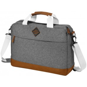 "Echo 15,6"" laptop and tablet conference bag"
