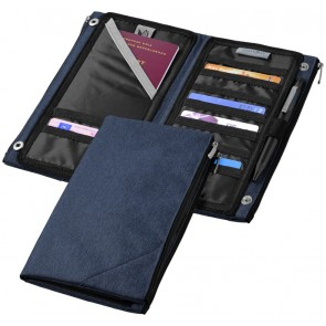 Navigator travel wallet
