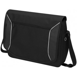 "Stark-tech 15.6"" laptop messenger bag"