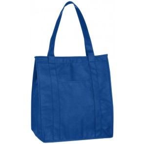 Zeus insulated tote bag