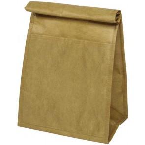 Paper-bag cooler bag