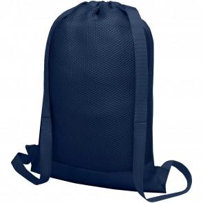 Nadi mesh drawstring backpack