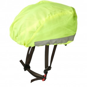 André reflective and waterproof helmet cover