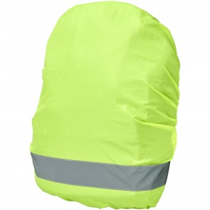 William reflective and waterproof bag cover