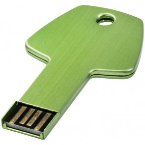 Key 4GB USB flash drive