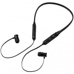 Dual Battery BT Earbuds - BK