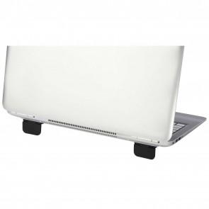 Minimal laptop stand