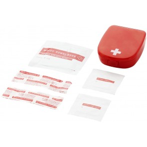 5-piece first aid kit