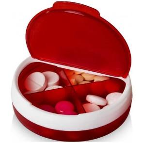 Burke pillbox
