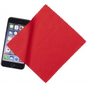 Cleens microfibre screen cleaning cloth