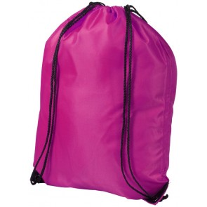 Oriole premium drawstring backpack