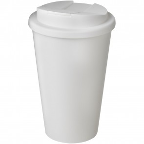 Americano Pure 350 ml tumbler with spill proof lid