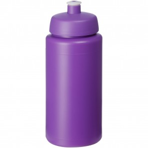 Baseline® Plus grip 500 ml sports lid sport bottle