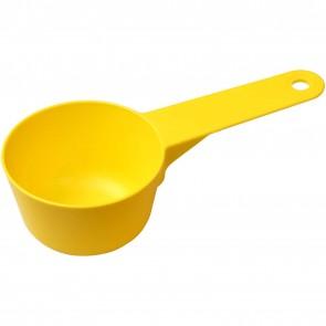 Chefz 100 ml plastic measuring scoop