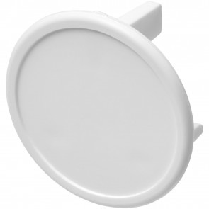 Tully 3-point pin plastic plug cover UK