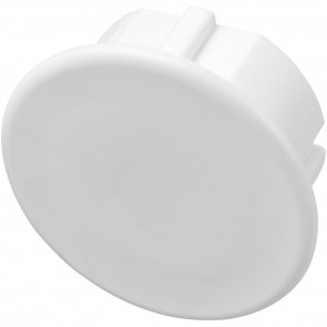 Tully 2-point pin plastic plug cover EU