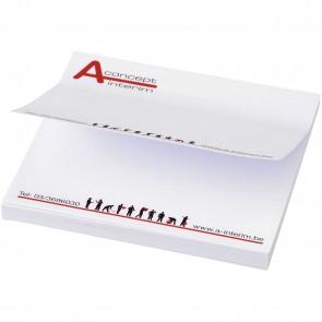 Sticky-Mate® large squared sticky notes 100x100