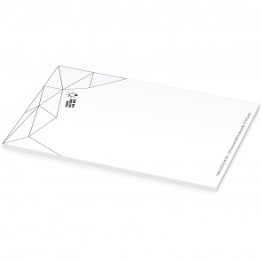 Budget A5 scribble notepad