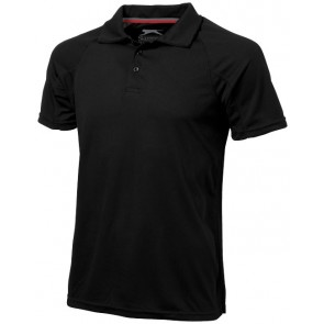 Game short sleeve men's cool fit polo