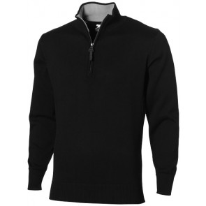 Set quarter zip pullover.