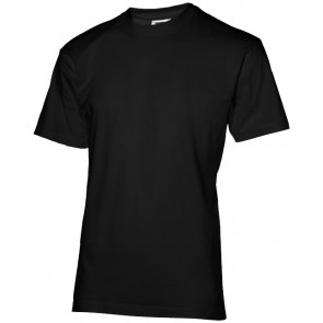 Return Ace short sleeve unisex t-shirt