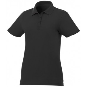 Liberty private label short sleeve women's polo