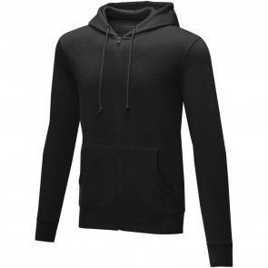 Theron men's full zip hoodie