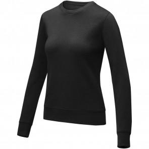 Zenon women's crewneck sweater