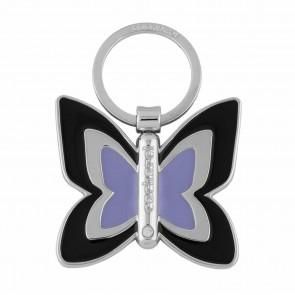 Key ring Pontia Navy