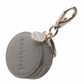 Key ring Bagatelle Gris