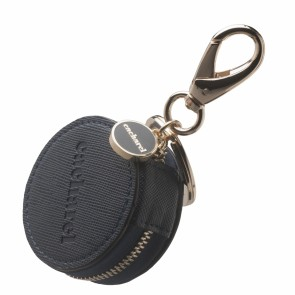 Key ring Bagatelle Bleu
