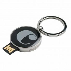 USB stick Wagram Black 16Gb