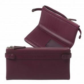 Lady purse Tourbillon Bordeaux
