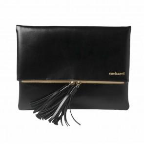 Lady bag Pompadour Noir