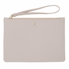 Clutch bag Beaubourg Light Pink
