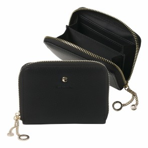 Mini wallet Beaubourg Black