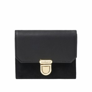 Mini wallet Montmartre Black