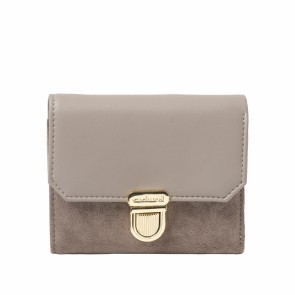 Mini wallet Montmartre Taupe
