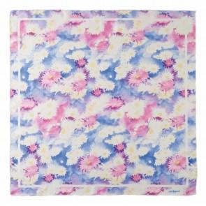 Silk scarf Bagatelle
